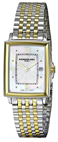 raymond-weil-womens-5956-stp-00915-two-tone-stainless-steel-watch-with-link-bracelet
