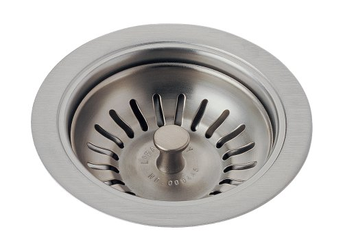 Faucet 72010 SS Accessory Strainer Stainless