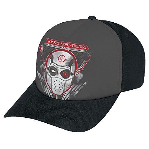 suicide-squad-baseball-cap-deadshot-united-labels-berretti-cappelli