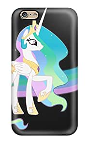 New Arrival Princess Celestia SvtqyxC10076ojmHd Case Cover/ 6 Iphone Case