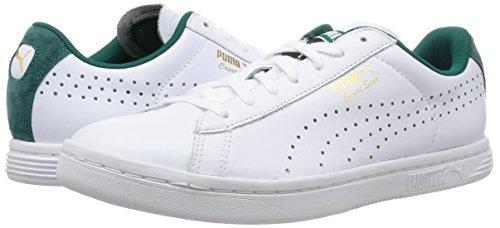 White Court S6 Star Zapatillas Puma Unisex Craft white Adulto Storm Blanco Odqpx8q