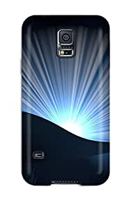 Hot TjVAvLy191AqoAW Case Cover Protector For Galaxy S5- Landscape