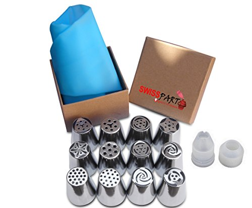 12pcs-stainless-steel-russian-cake-decorating-icing-tips-kit-extra-large-pastry-piping-nozzles-and-1