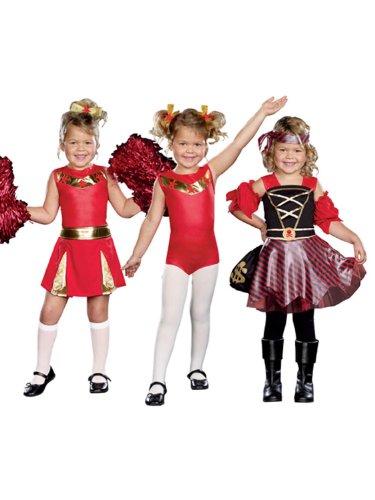 Spirit Holloween Costumes (SugarSugar Kids High Spirits, Small)