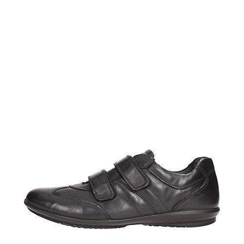 IGI & CO 46930/00 hombre zapatillas de deporte bajas Nero