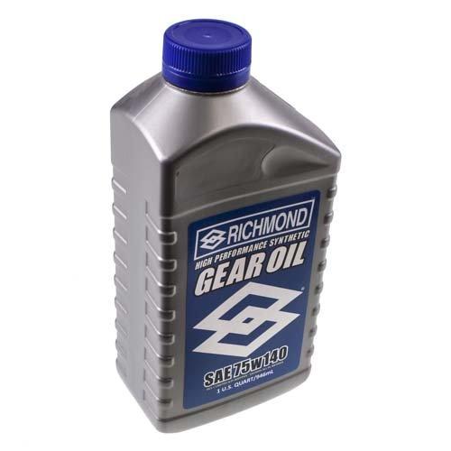 Richmond LUBE Richmond-Gear Lubricant Gear Lubricant