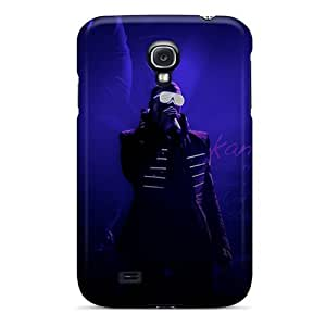 Galaxy Case - Tpu Case Protective For Galaxy S4- Kanye West
