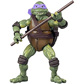 Teenage Mutant Ninja Turtles Classic Collection Original Movie Donatello Action Figure