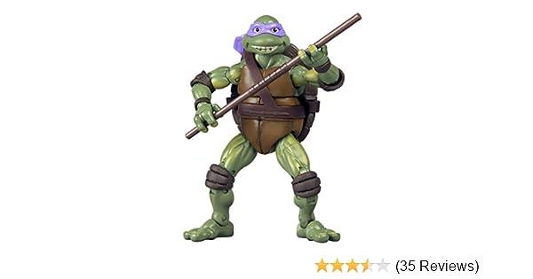 Teenage Mutant Ninja Turtles Classic Collection Original Movie Donatello Action Figure
