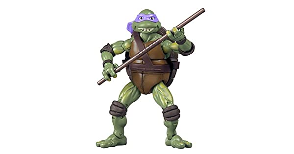 Amazon.com: Teenage Mutant Ninja Turtles Classic Collection ...