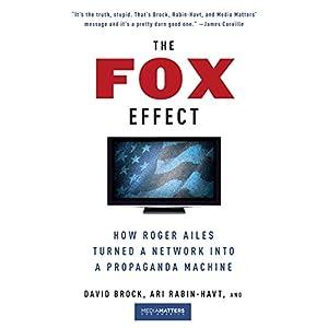 The Fox Effect Audiobook
