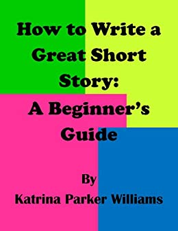 How to write a story essay