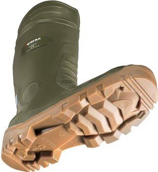 42 Vert Src S5 Typhoon Sécurité De Chaussures Cofra Taille 074Pwq