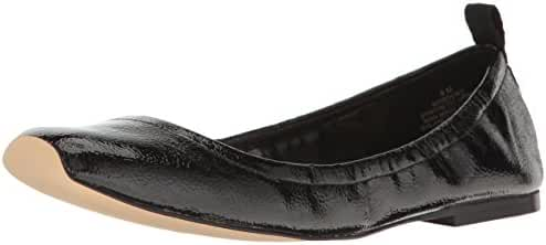 Nine West Women's Zdeno Patent Ballet Flat