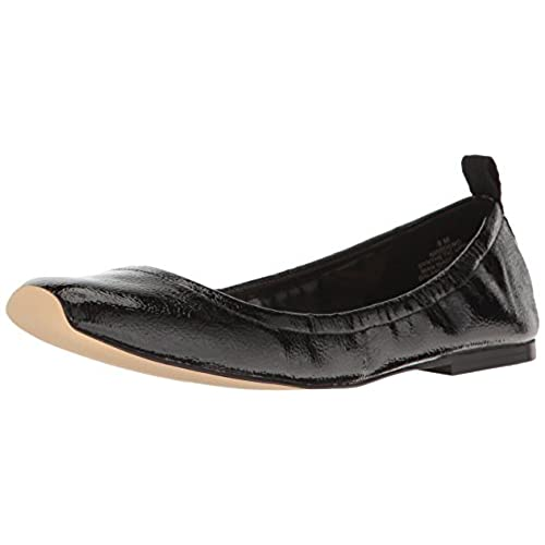 50e3363dd6d0d Nine West Women's Zdeno Patent Ballet Flat 70%OFF