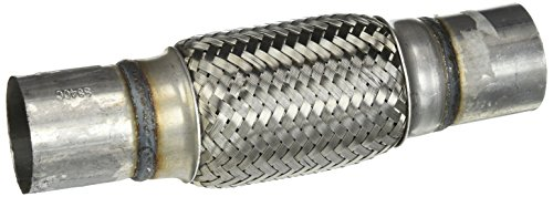 Flexible Exhaust (AP Exhaust 8840 Flexible Coupling)