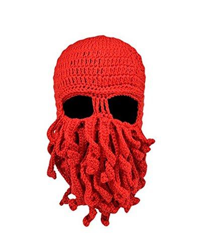 Fashionclubs Octopus Entacle Cthulhu Cap product image
