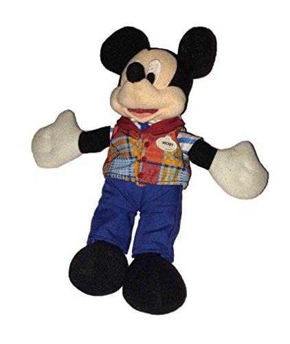 Cast Member Mickey Mouse (Peppermint Patty Costumes)