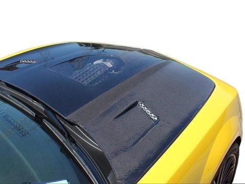 2010 camaro hood - 7