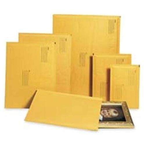Alliance Rubber Self Seal Recycled Cushioned Mailers (ALL10802)