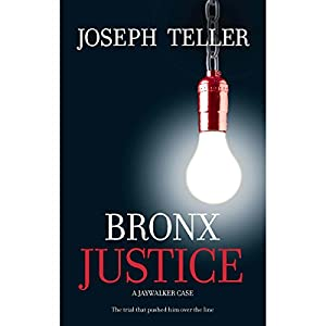 Bronx Justice Audiobook