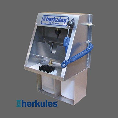 Herkules Paint Gun Washer (HRK-G506 - Paint Gun Washer)
