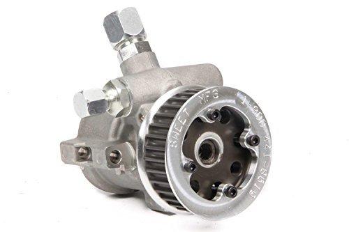 - Sweet Natural GM Type 2 Power Steering Pump P/N 305-60339