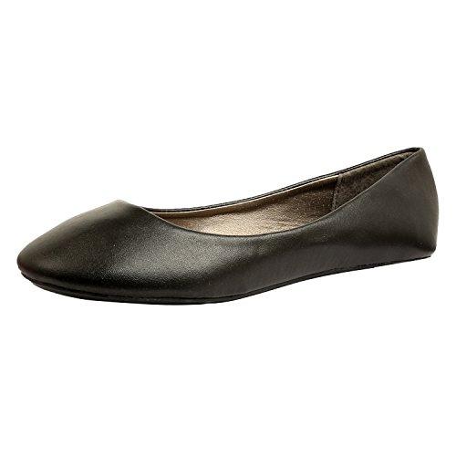 Flat Shoes - 5