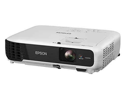 EPSON プロジェクター EB-S04 3000lm SVGA 2.4kg...