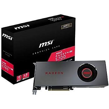 Amazon.com: Sapphire Radeon Rx 5700 - Tarjeta gráfica PCI-E ...