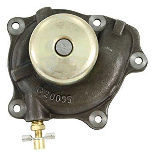 John Deere Loaders (RE545573 Water Pump For John Deere Skid Steer Loader 328D 332 332D 325 326D 328)