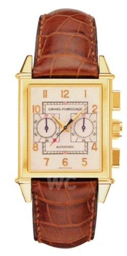 Girard Perregaux Vintage 1945 Vintage 1945 Chronograph Mens Watch #25990.0.51.1151