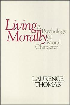 Living Morally
