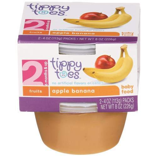 Baby Food (Pack of 24)