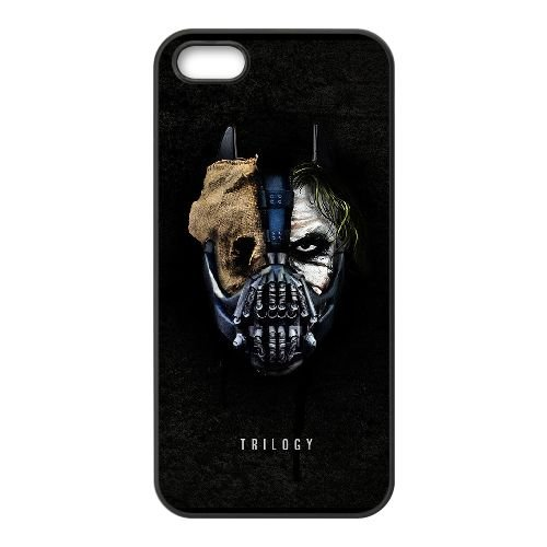Le cas Dark Knight Trilogy NS20IX2 coque iPhone 4 4s de téléphone cellulaire coque N8KU3J8FJ