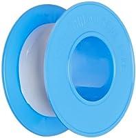 Dixon Valve TTA75 PTFE Industrial Sealant Tape, 260-inch, White