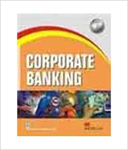 Banking book corporate
