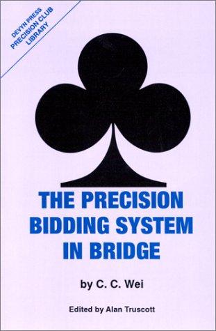 Precision Bidding System in Bridge