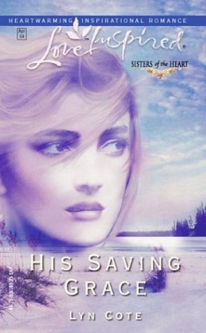 book cover of His Saving Grace
