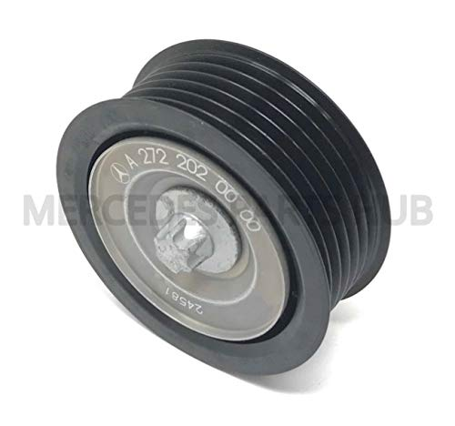 Mercedes Benz Genuine Guide Pulley 272-202-00-00