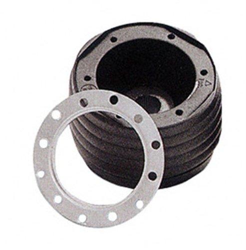 (Sparco 1502107 1989-94 Nissan 240SX Steering Wheel Hub Adapter)