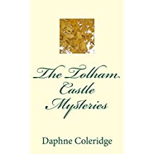 The Tolham Castle Mysteries