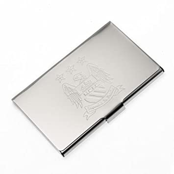 Manchester city official business card holder gift boxed rrp 1299 manchester city official business card holder gift boxed rrp 1299 reheart Images