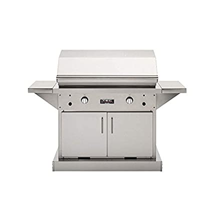 Amazon.com: TEC Patio 2 FR Infrared Grill On Stainless Steel ...