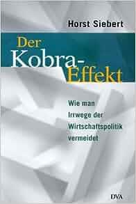 kobra effekt