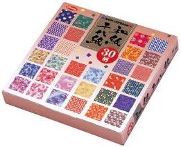 和紙千代紙 15cm角(150枚) 192-791