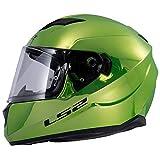 Best Hci-motorcycle-helmets - LS2 Helmets Unisex Adult Full Face Helmet Review