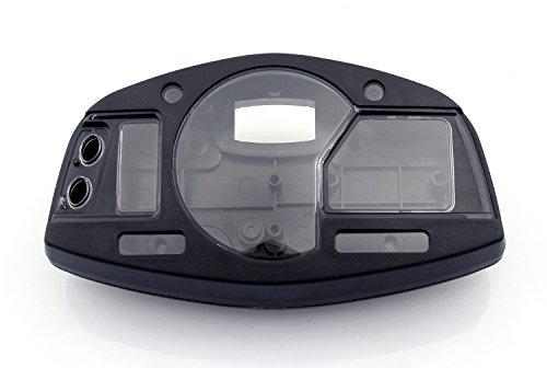 Speedometer Tachometer Gauges Case For Hon-da CBR600RR CBR 600 RR 2007-2010:
