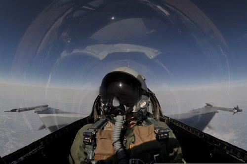 u air force f 16