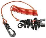 attwood 7591-6 Boat Kill Switch Key Set